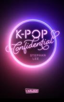 K-Pop Confidential (Stephan Lee)