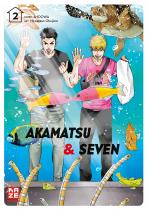 Akamatsu & Seven 2