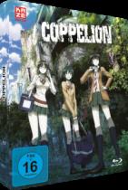 Coppelion - Gesamtausgabe Steelcase Edition [Blu-ray]