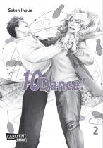 10 Dance! 2