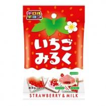 Tilol Choco Ichigo Milk Choco