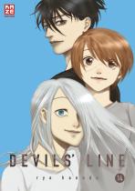 Devils' Line 14