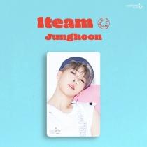 1team - Transportation Card - Junghoon (KR)
