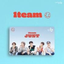1team - Transportation Card (KR)