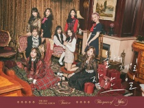 """Twice - Special Album Vol.3 - The Year of """"Yes"""" (KR)"""