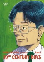 20th Century Boys: Ultimative Edition 4