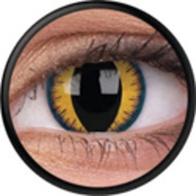 ColourVUE Crazy Lens Wolfmoon Kontaktlinsen