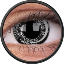 ColourVUE Crazy Lens Moon Art Kontaktlinsen