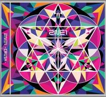 2NE1 - Vol.2 CRUSH (KR)