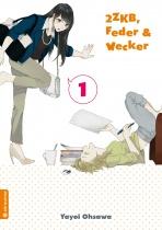 2ZKB, Feder & Wecker 1