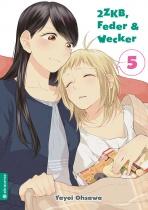 2ZKB, Feder & Wecker 5