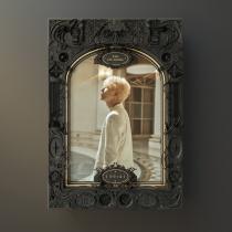 WOO JIN YOUNG - Mini Album Vol.1 - [3-2=A] (KR) PREORDER