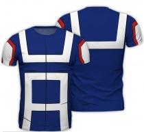 """My Hero Academia T-Shirt Cosplay """"Student"""" (M)"""