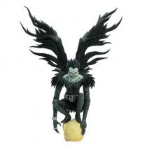 DEATH NOTE Super Figure Collection Ryuk