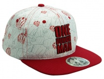 ONE PUNCH MAN - Punches - Snapback Cap