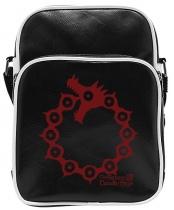The Seven Deadly Sins  Emblem Messenger Vinyl Bag