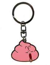 Dr. Slump Poop Keychain