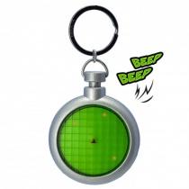 Dragon Ball Z 3D Premium Radar Keychain