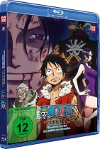 One Piece TV Special 5 - 3D2Y Blu-ray