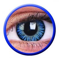 ColourVUE 3 Tones Blue Kontaktlinsen