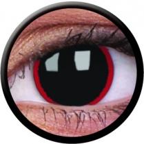 ColourVUE Crazy Lens Hell Raiser Kontaktlinsen