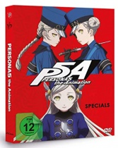 Persona 5: The Animation - Specials 2 DVDs