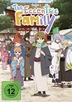 The Eccentric Family Vol.1