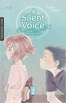 A Silent Voice - Luxury Edition 1