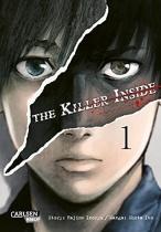 The Killer Inside 1