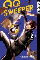 QQ Sweeper 2