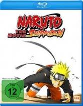 Naruto Shippuden - The Movie Blu-Ray
