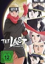 Naruto - The Movie - The LAST