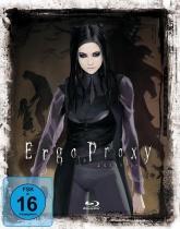 Ergo Proxy Gesamtausgabe Blu-ray