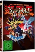 Yu-Gi-Oh! - The Movie DVD