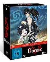 Dororo Vol.1 DVD