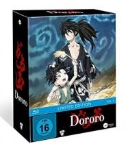 Dororo Vol.1 Blu-ray