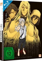 Bungo Stray Dogs - Dead Apple - The Movie Blu-ray