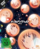 Hinamatsuri Vol.1 (DVD)