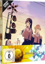 Bloom into you - Vol.1 DVD