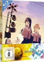 Bloom into you - Vol.1 Blu-ray