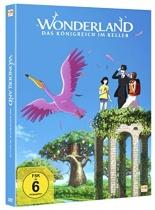 Wonderland - Das Königreich im Keller DVD