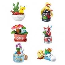 Pokémon Pocket Botanical Collectable