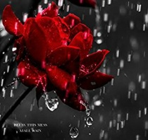 Xiall Rain - BLESS THIS MESS