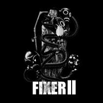 FIXER - FIXER II CD+DVD