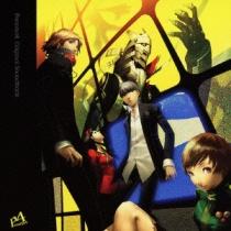 Persona 4 OST