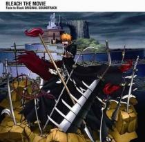 BLEACH Fade to Black Movie OST