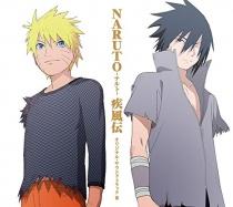 Naruto Shippuden OST 3