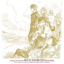 Blue Exorcist: Kyoto Saga OST