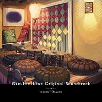 Occultic;Nine OST
