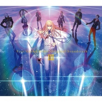 Fate/Grand Order Original Soundtrack III
